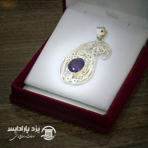 مدال نقره